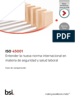 Iso 45001 Mapping Guide Fs 0318 Es Lores
