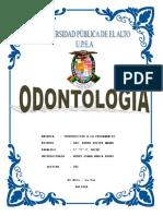 Monografia Perno Fibra de Vidrio