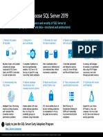 SQL Server 2019 Top 10 Reasons to Choose Infographic en US