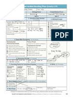guided reading lesson plan 3