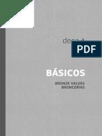 Catalogo de Basicos 0