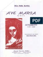 Ave Maria - Navarro Mollor