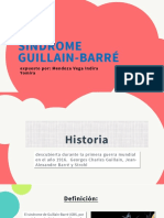Sindrome de Guillain.barre