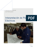 TX-TEP-0001 MP Interpretación de Planos Eléctricos
