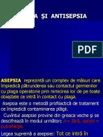 aseptica 2015