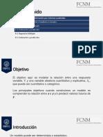 Tema 4. Modelos Lineales (1)