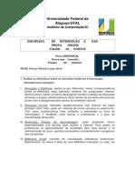 Prova EAD - Marcos Fabrício Lopes Alves