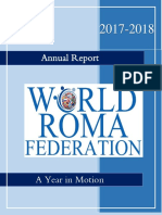2017-2018 Annual Report
