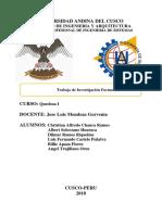 Importancia delQuechua