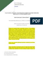 Artículo Científico ED