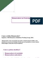 Brasil - Biomarcadores