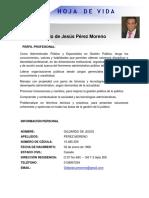 Union Patriotica Analisis