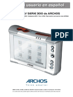 Archos_AV300series_manual