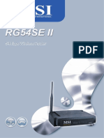 RG54SE II User Guide.pdf