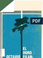 PAZ, Octavio, El Ogro Filantrópico