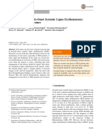 Oral ulcers SLE 2017.pdf