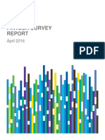 Fintech Survey