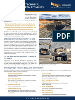 ACG Open Pit Onsite Training