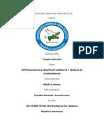 Tarea de La Unidad I Y LA UNIDAD II (1)