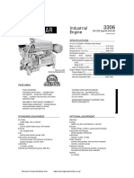 3306 Industrial Spec Sheet