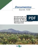 Biodiversidade Maranhao