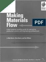 Making Material Flow