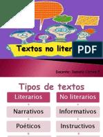 textosnoliterarios-110921012349-phpapp01.pptx