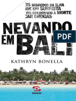 Nevando Em Bali - Kathryn Bonella