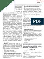 RS 166-2018-JUS Designan Procurador Público de La STTPCM