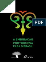 A Emigracao Portuguesa Para o Brasil
