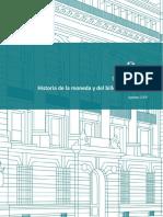 Historia de La Moneda y Billete Mexico