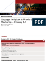 MOI IR4.0 Strategic Initiatives