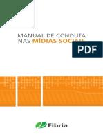 Manual Conduta Midias Sociais