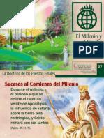 27. El Milenio y El Fin Del Pecado