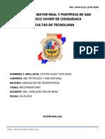 RECUPERATORIO SIMULACION