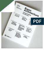 EIGEN ARCHITECTURE.pdf