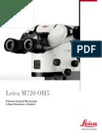 Leica M720 OH5 Br En