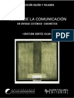 Teoria Comunicacion Cortes