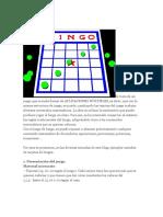 bingo algebraico