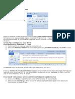 Manual de Word 2010 Sacmex
