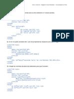 Ejercicio CSS