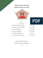 TUGAS BCLS Secondary Survey PRINT