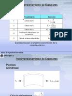 Temas de Ingeniería Estructural - Sistemas de Almacenamiento de Líquidos - Digital 2