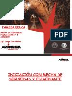 FAMESA EDUCA   - BOLETÍN N° 1