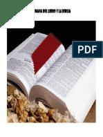 Semana Del Libro y La Biblia