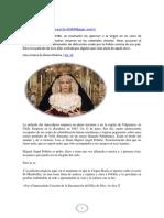 La Virgen de Pinochet - Alvaro Bisama