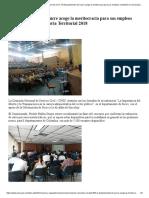 CNSC Comisión Nacional del Servicio Civil - El Departamento de Sucre acoge la meritocracia para sus empleos mediante la Convocatoria Territorial 2018.pdf