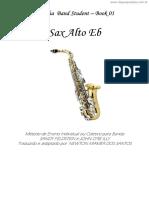 SAXOFONE - GUIA - A História e Evolução - Curiosidades Do Sax