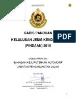 Garis Panduan VTA (Pindaan) 2015