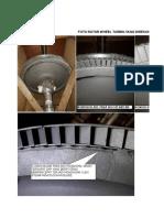 Foto Rotor Wheel Rekondisi Adibrata